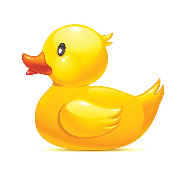 Best Rubber Duck Illustrations, Royalty.