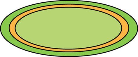 Rugs Clipart Image Group (49 ), Cartoon Oval Rug.