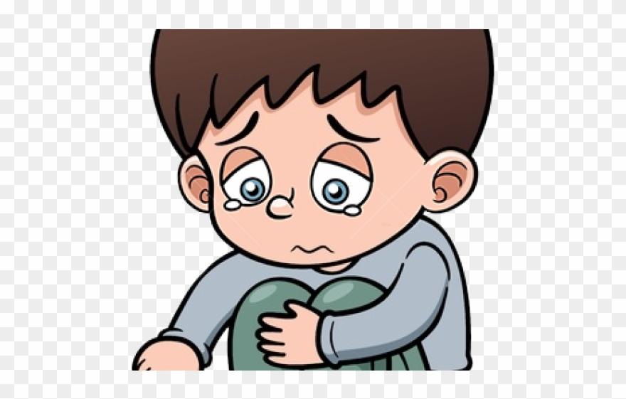 Sadness Clipart Parent.