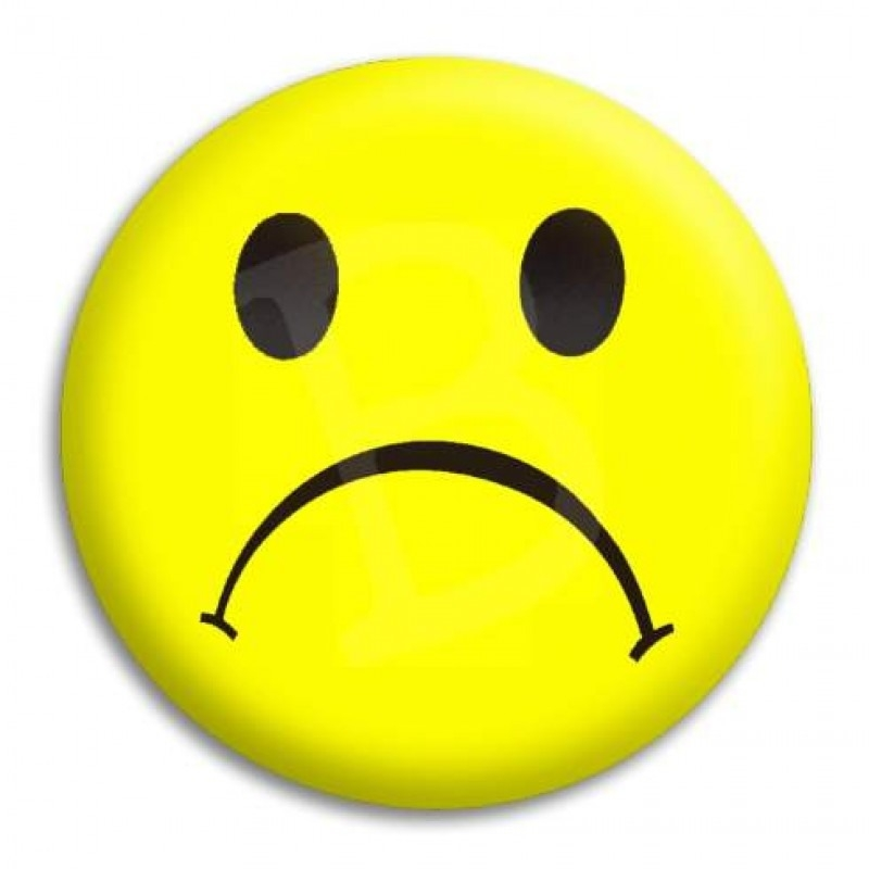 Sad Face Sad Smiley Clipart Free Images Clipartix.