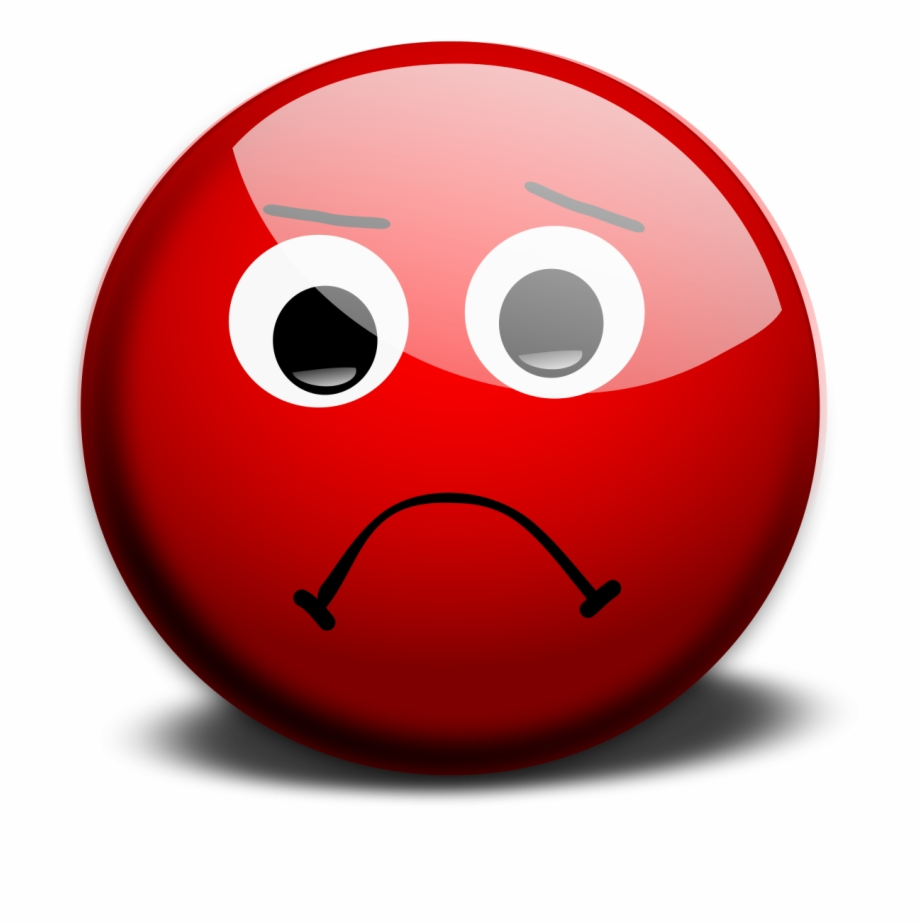 Sad Face Smiley Face Clip Art Images Image.