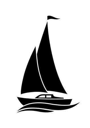61,667 Sailboat Stock Vector Illustration And Royalty Free Sailboat.