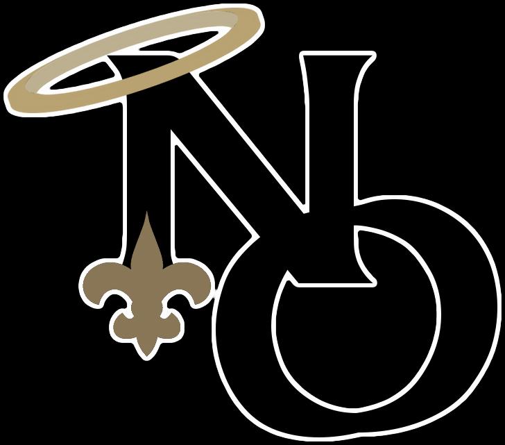 New Orleans Saints Clip Art.