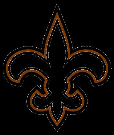 42+ New Orleans Saints Clipart.
