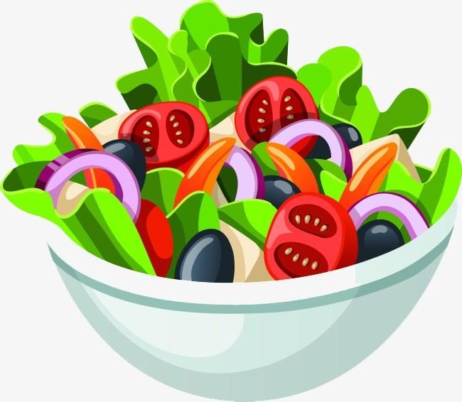 Salad clipart png » Clipart Portal.