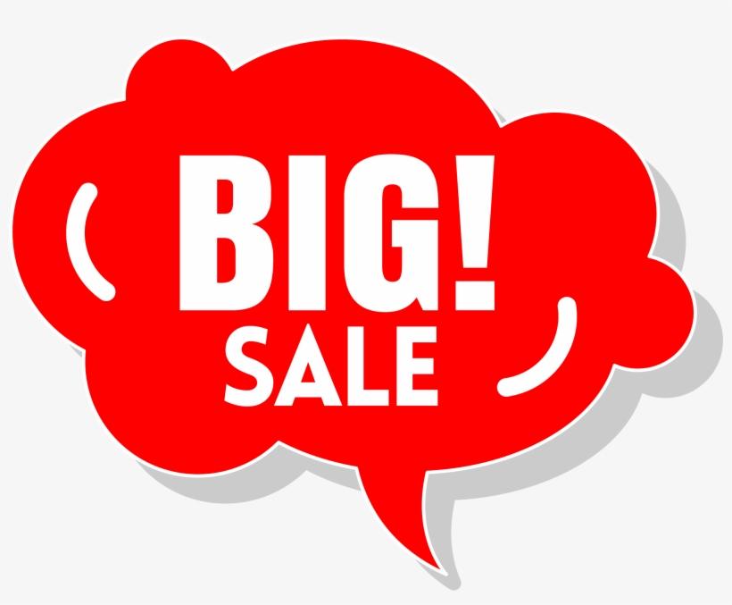 Big Sale Png.