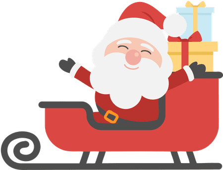 Download Free png Free Santa Clipart Images for Your Holiday.