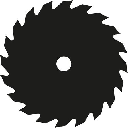 6,781 Saw Blade Cliparts, Stock Vector And Royalty Free Saw Blade.