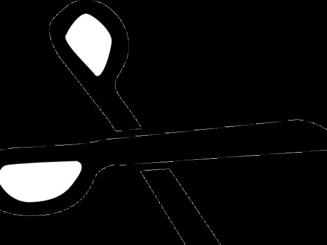 Scissor Clipart Cut Out.
