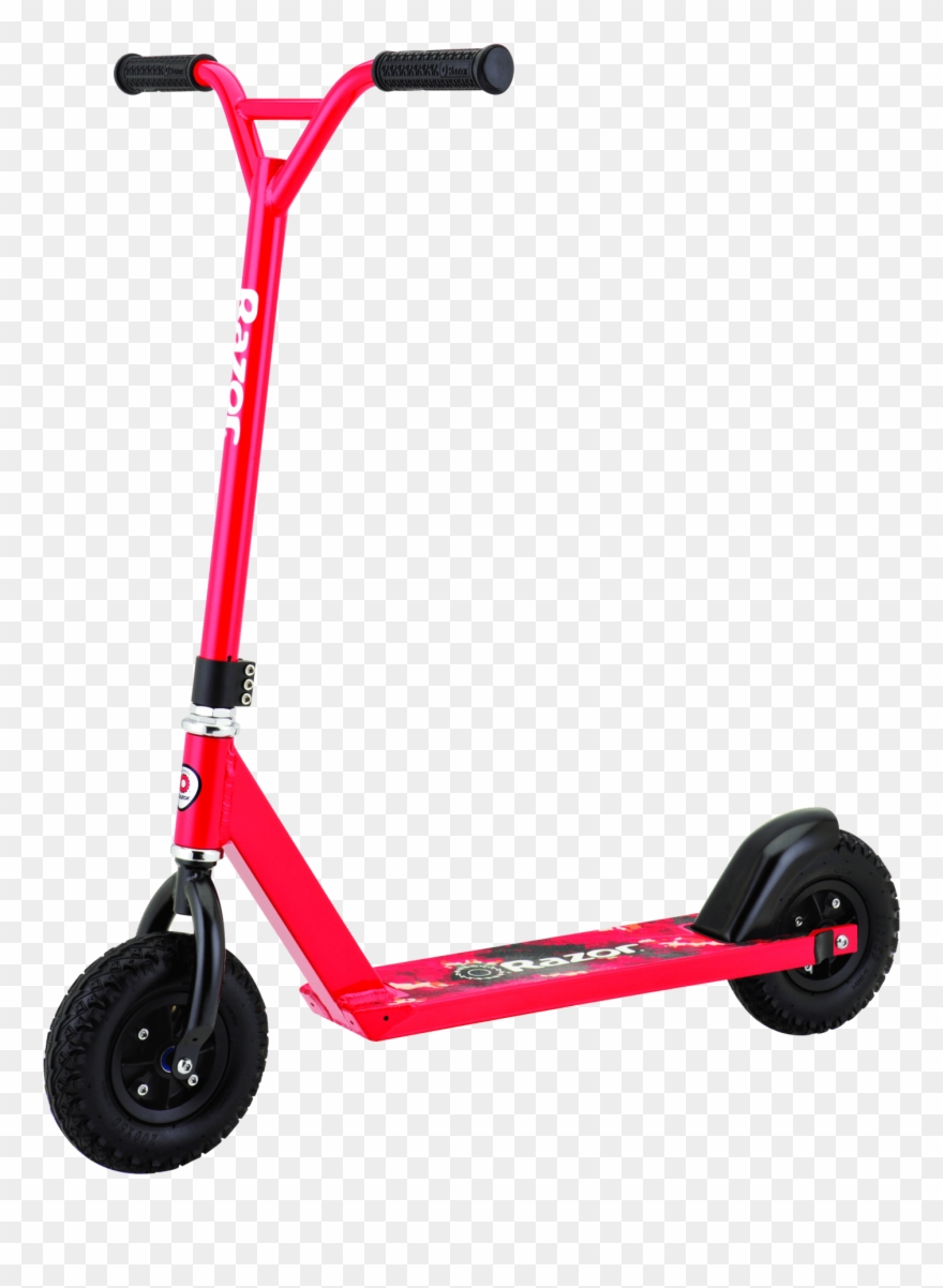 Rds Dirt Kick Scooters Clipart (#3077572).