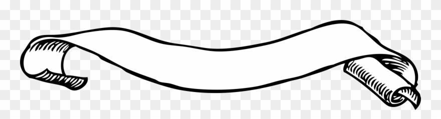 Scroll Banner Png Clipart Best.