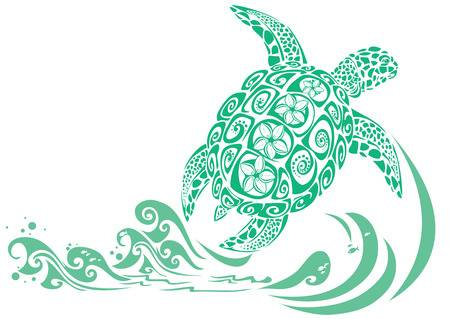 10,135 Sea Turtle Stock Vector Illustration And Royalty Free Sea.