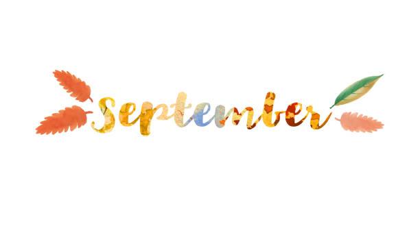 Best September Illustrations, Royalty.