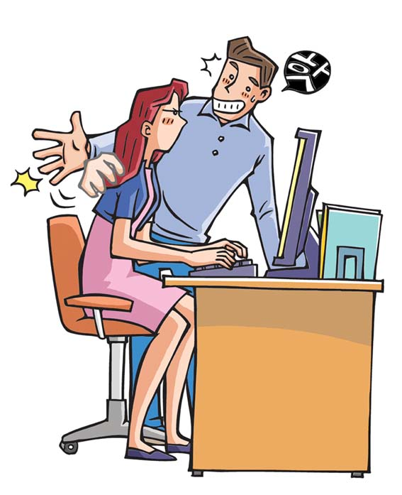 Sexual Harassment Of Women At Workplace (Prevention.