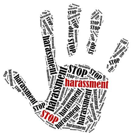 2,182 Harassment Cliparts, Stock Vector And Royalty Free Harassment.
