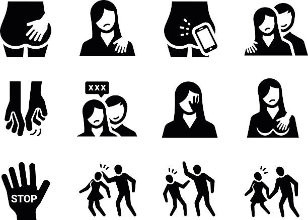Harassment Clipart & Free Clip Art Images #15782.