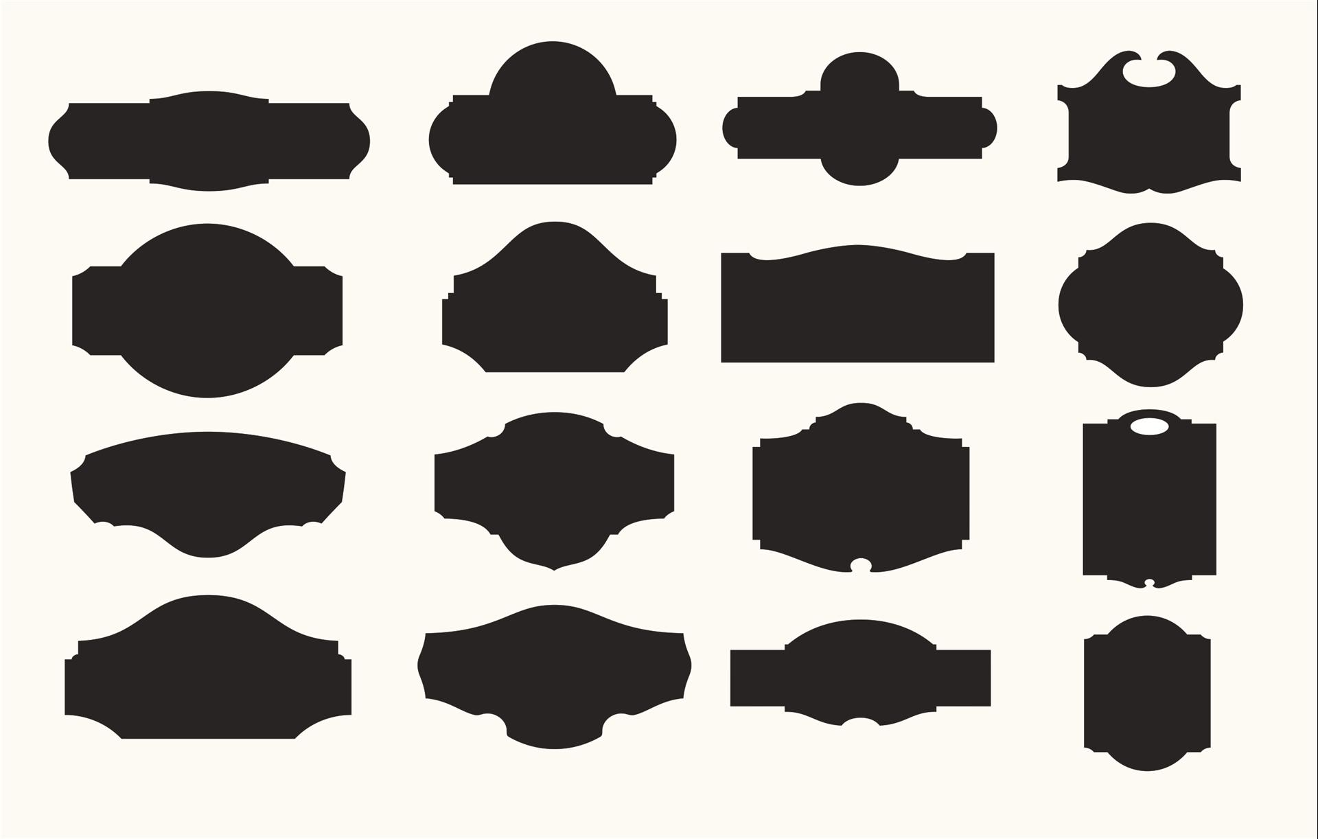 Free Shapes, Download Free Clip Art, Free Clip Art on Clipart Library.