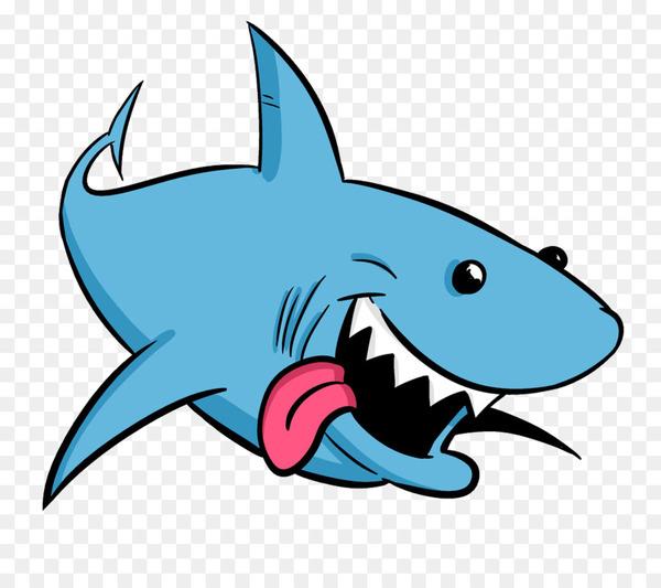 Shark Animation Drawing Cartoon Clip art.