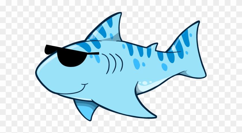 Great White Clip Art Sharks Transprent Png.