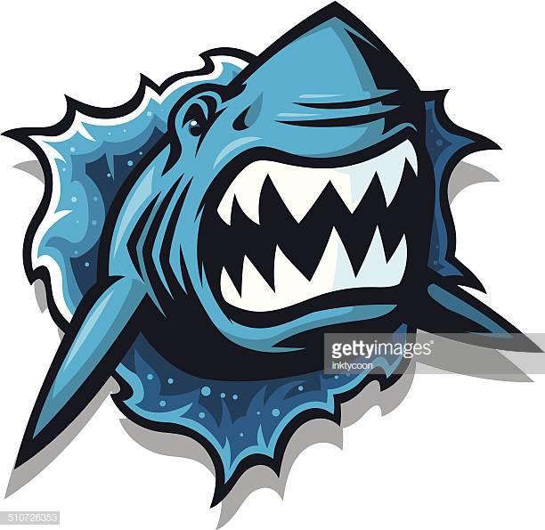 60 Top Great White Shark Stock Illustrations, Clip art, Cartoons.