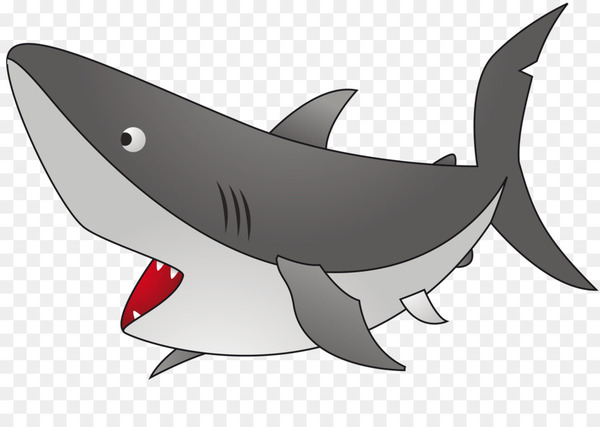 Shark fin soup Child Great white shark Clip art.