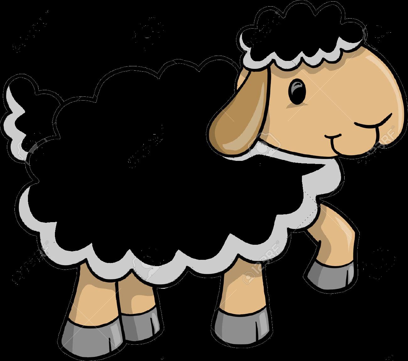 farm animals clipart sheep.