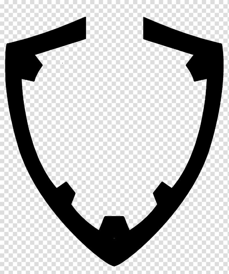 Shield Symbol , shield transparent background PNG clipart.