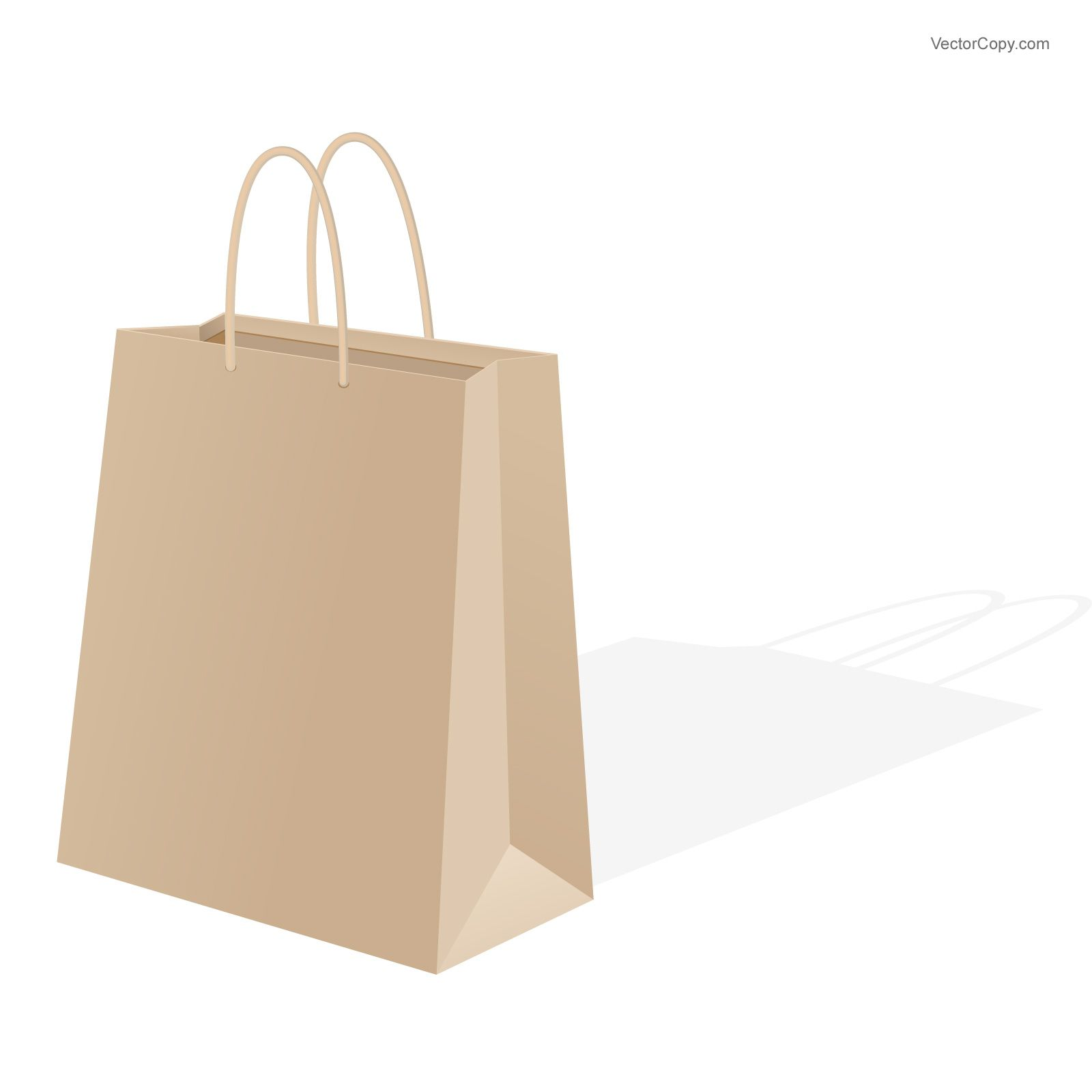 Paper shopping bag, download free vector images.