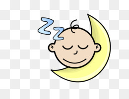 Free download Sleep Infant Child Clip art.