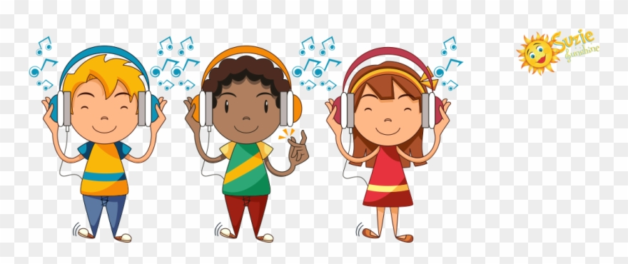 Suzie Sunshine Music Education For Young Children.