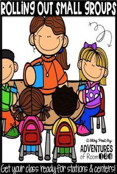 Teacher small group clipart 2 » Clipart Portal.