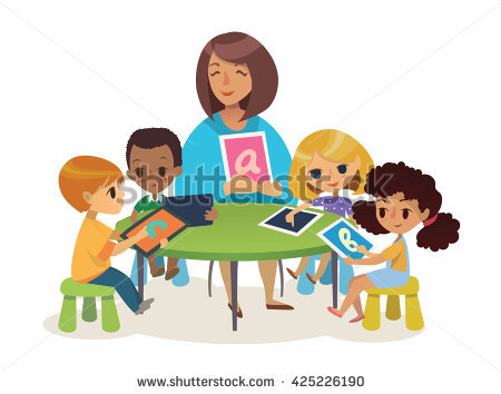 Small groups clipart 2 » Clipart Station.