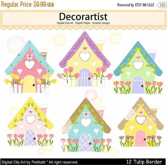 Small house clipart 2 » Clipart Portal.