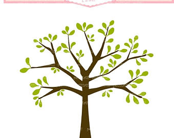 Small tree clipart 3 » Clipart Station.
