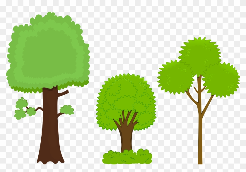 Planting Clipart Short Tree Free For Download On Rpelm.