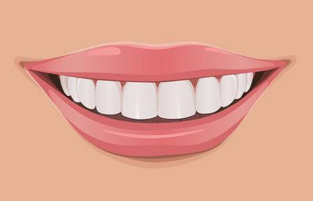 49,547 Teeth Smile Stock Illustrations, Cliparts And Royalty Free.