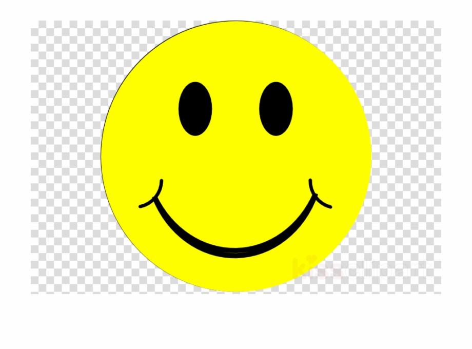 Download Smiley Face No Background Clipart Smiley Emoticon.