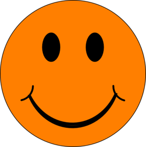 smiley face graphic free.