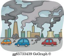 Smog Clip Art.