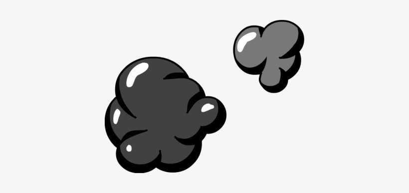 Clouds Clipart Smoke Cloud.