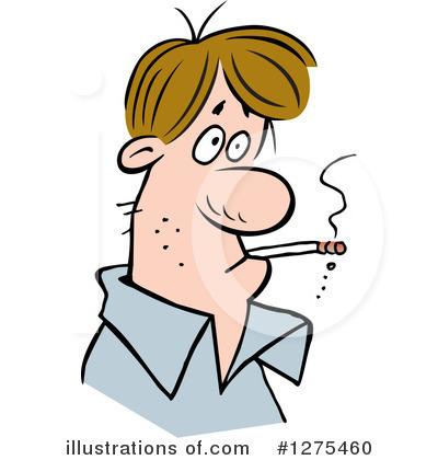 Smoking Clipart #1275460.