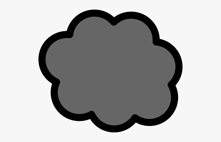 Smoke Cliparts.