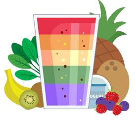 Smoothie Clipart Printable 4642.