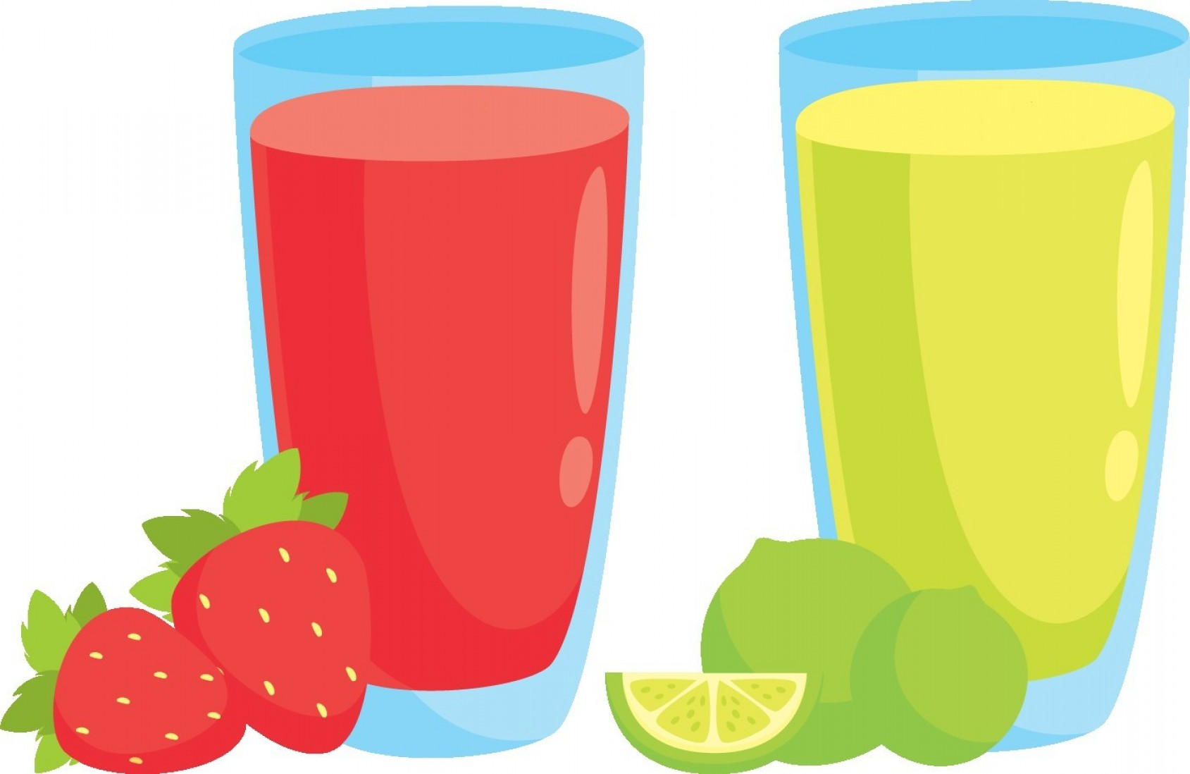 Kisspng Orange Juice Smoothie Pomegranate Juice Strawberry Vector.