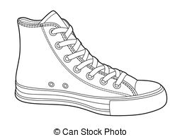 Sneakers Illustrations and Clipart. 26,309 Sneakers royalty free.
