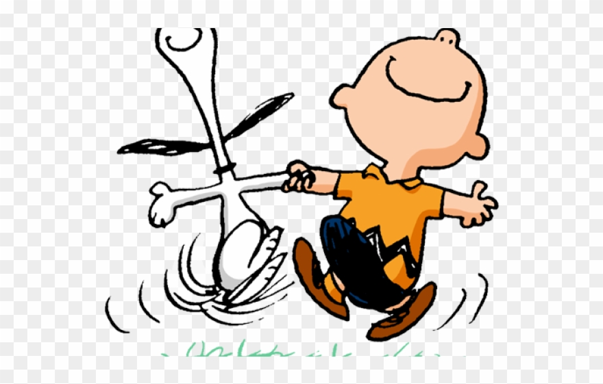 Snoopy Clipart Dancing.