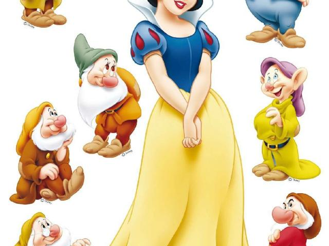 Free Snow White And The Seven Dwarfs Clipart, Download Free Clip Art.