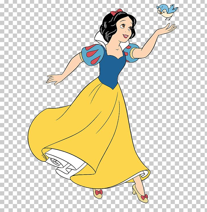 Snow White Seven Dwarfs The Walt Disney Company PNG, Clipart, Art.