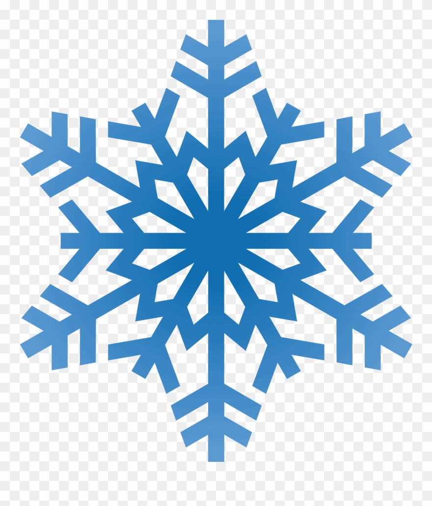 Snowflakes Snowflake Clipart Transparent Background.