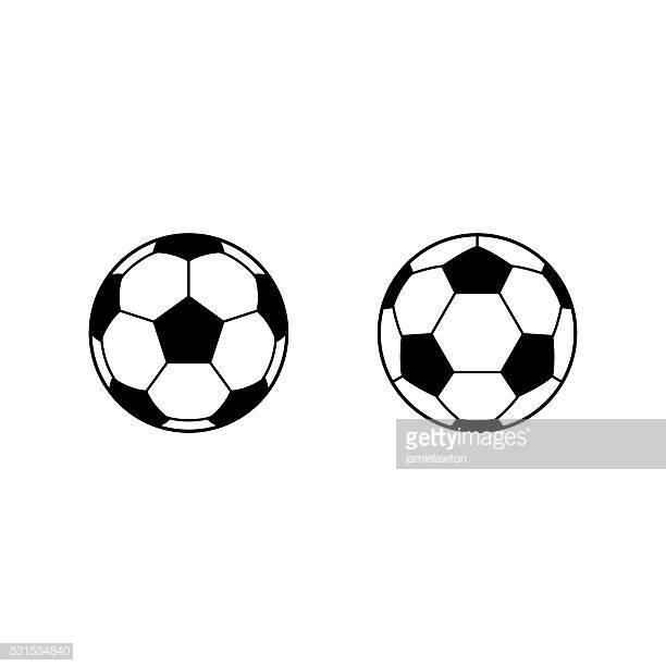 60 Top Soccer Ball Stock Illustrations, Clip art, Cartoons, & Icons.